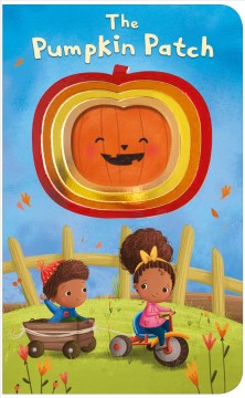 The pumpkin patch - Lucy Fleming