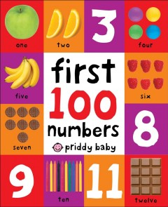 First 100 numbers.