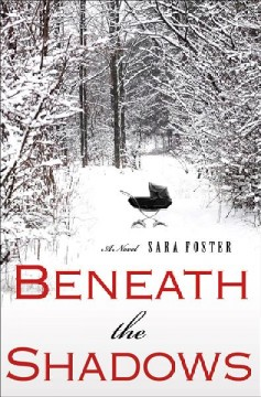 Beneath the shadows - Sara Foster