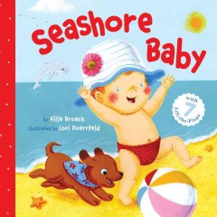 Seashore baby - Elise Broach