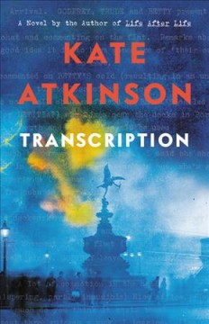Transcription - Kate Atkinson