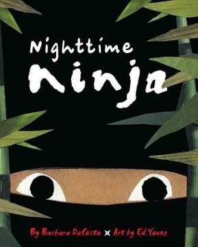 Nighttime Ninja - Barbara DaCosta