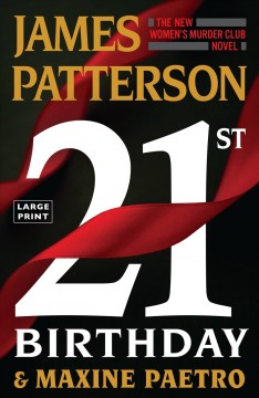 21st birthday - James Patterson