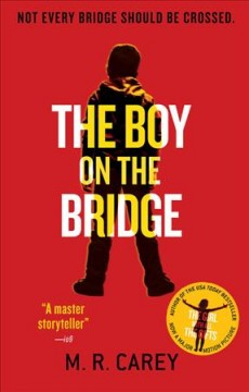 The boy on the bridge - M. R Carey