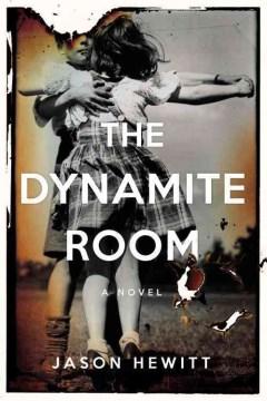 Dynamite Room - Jason Hewitt