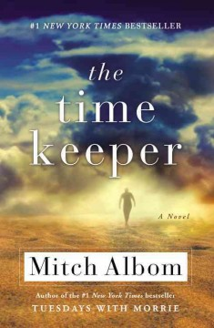 The Time Keeper : - Mitch Albom