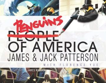 Penguins of America - James Patterson