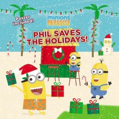 Phil saves the holidays! - Trey King