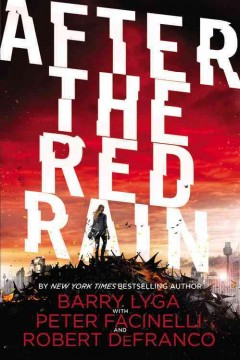 After the Red Rain - Barry; Defranco Lyga
