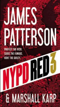 Nypd Red 3 - James; Karp Patterson