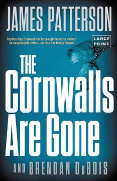 Cornwalls Are Gone - James; Dubois Patterson