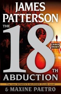 18th Abduction - James; Paetro Patterson