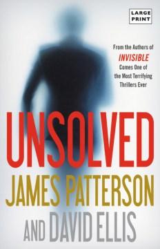 Unsolved - James; Ellis Patterson