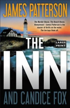The Inn - James Patterson