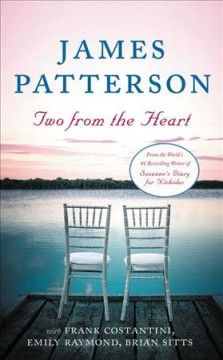 Two from the Heart - James; Constantini Patterson