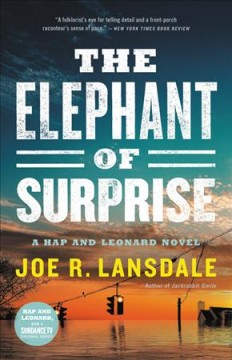 Elephant of Surprise - Joe R Lansdale