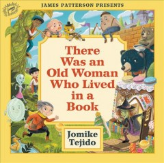 There was an old woman who lived in a book - Jomike Tejido
