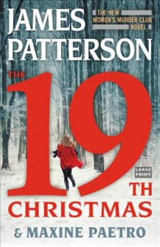 The 19th Christmas - James Patterson
