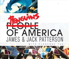 Penguins of America - James Patterson
