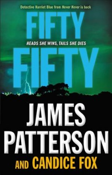 Fifty, fifty - James Patterson