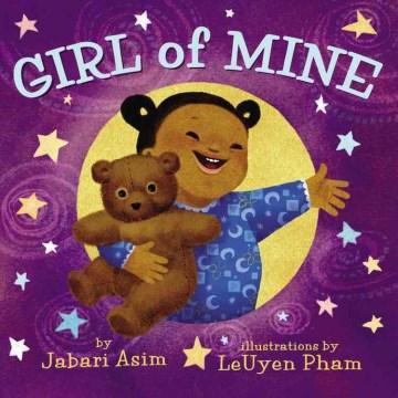 Girl of Mine - Jabari; Pham Asim