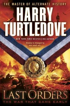 Last Orders - Harry Turtledove