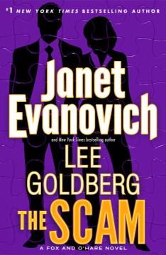 Scam - Janet; Goldberg Evanovich