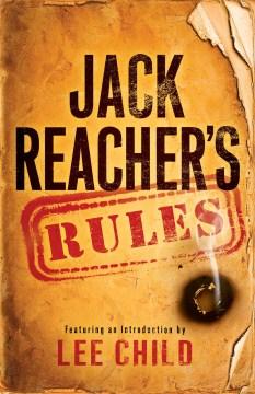 Jack Reacher's rules - Lee Child
