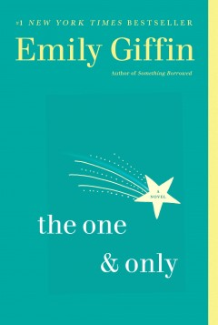 The one and only : a novel - Emily Giffin