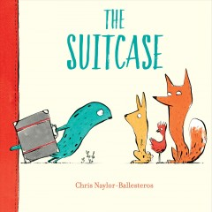 Suitcase - Chris Naylor-ballesteros