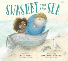 Swashby and the sea - Beth Ferry