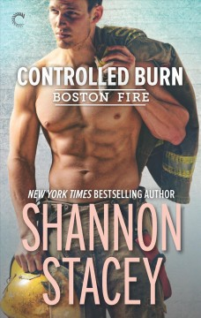 Controlled burn - Shannon Stacey