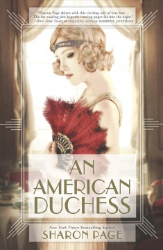 American Duchess - Sharon Page