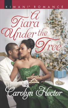 Tiara Under the Tree - Carolyn Hector