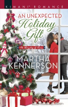 Unexpected Holiday Gift - Martha Kennerson