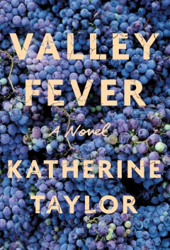 Valley Fever - Katherine Taylor