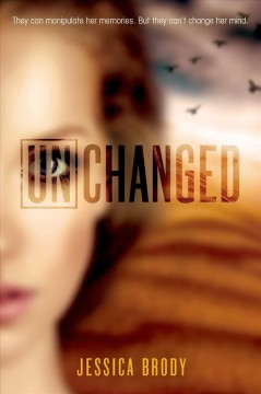 Unchanged - Jessica Brody