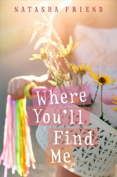 Where you'll find me - Natasha Friend