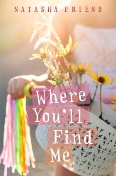 Where you'll find me - Natasha Friend