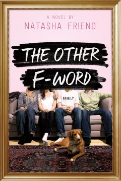 The other F-word - Natasha Friend