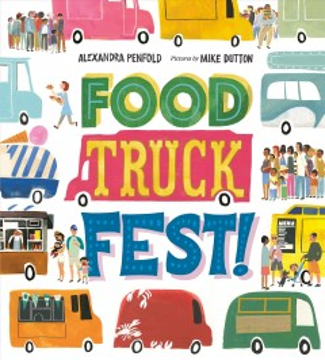 Food truck fest - Alexandra Penfold