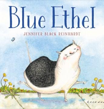 Blue Ethel - Jennifer Black Reinhardt