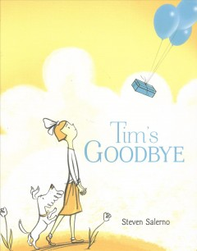 Tim's goodbye - Steven Salerno