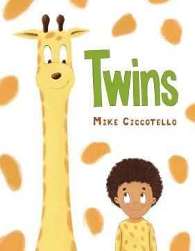Twins - Mike Ciccotello