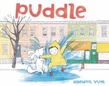 Puddle - Hyewon Yum