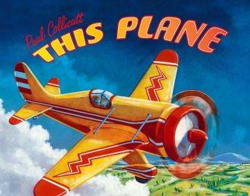 This plane - Paul Collicutt