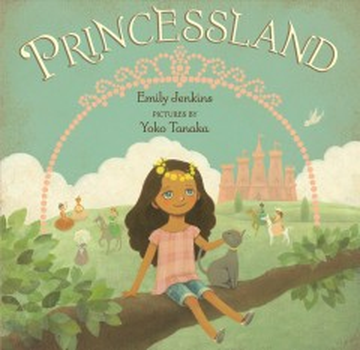 Princessland - Emily; Tanaka Jenkins