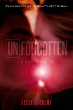 Unforgotten - Jessica Brody