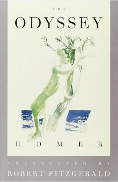 Odyssey - Robert Homer; Fitzgerald
