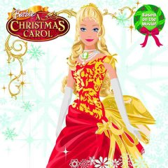 Barbie in a Christmas carol - Mary Man-Kong